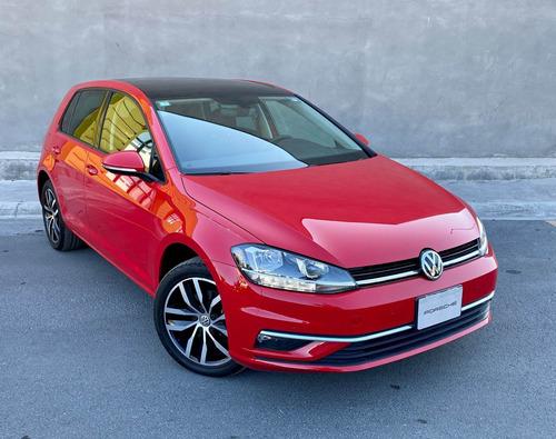 Volkswagen Golf 2019 1.4 Highline Dsg At