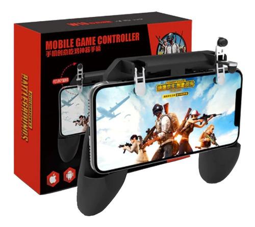 Joystick Pubg Mobile W-10   Caribe Sur Store ®