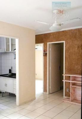Apartamento De 2 Dormitórios Para Venda Ou Aluguel Definitivo Em Itanhaém - Ap0079