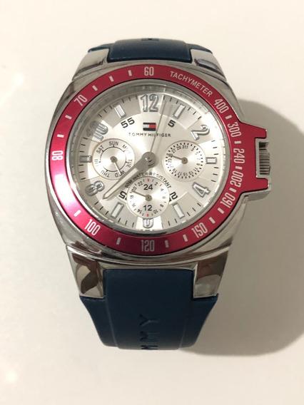 Relógio Tommy Hilfiger Masculino F90309