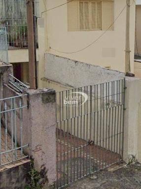 Casa Com 1 Dormitório Para Alugar, 42 M² Por R$ 500,00/mês - Chácara Belenzinho - São Paulo/sp - Ca0408