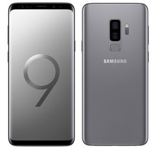 S9 Plus Titanium + 200gb + Samsung Gear New Modelo Permuta