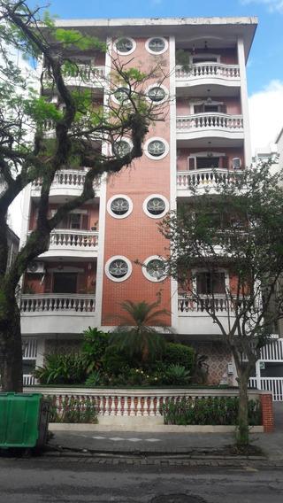 Apartamento Mobiliado Para Aluguel 2 Quartos Dep. Empregada