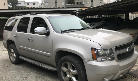 Chevrolet Tahoe Año 2007