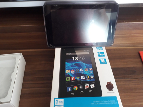 Tablet Multilaser M7s