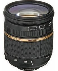 Lente Tamron Di Ii 17-50mm F/2.8 Xr Ld [if] Para Nikon