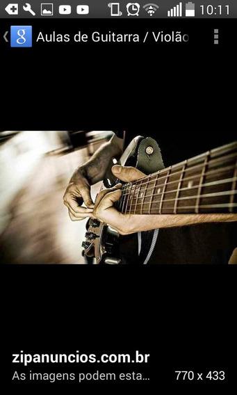 Curso De Guitarra Completo.
