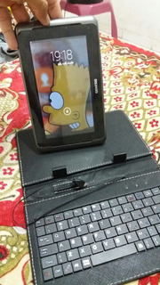 Tablet Usado