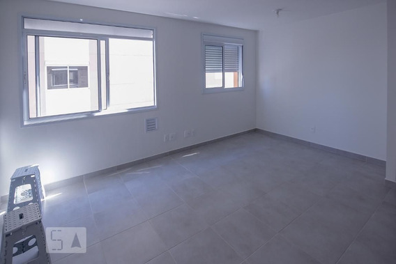Apartamento No 5º Andar Com 1 Dormitório E 1 Garagem - Id: 892946860 - 246860