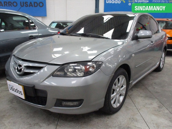 Mazda All New 3 Basico 2.0 Aut Nbz204