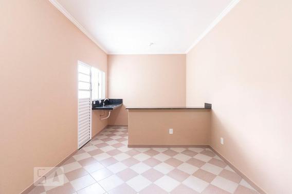 Apartamento Para Aluguel - Vila Carrão, 1 Quarto, 28 - 892899343