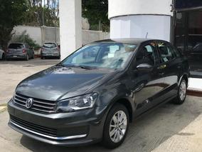 Volkswagen Vento Confortline 2018 Gasolina