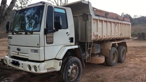 Ford Cargo 2628e 6x4