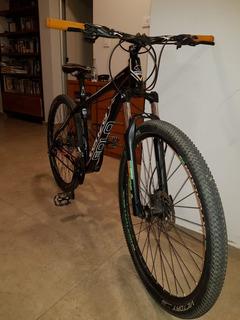 Bicicleta Venzo Eolo Rodado 29 24 Vel Shimano