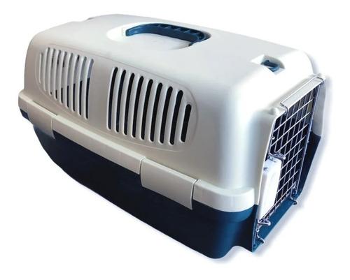 Jaula Transportadora - Canil De Transporte Para Gato O Perro