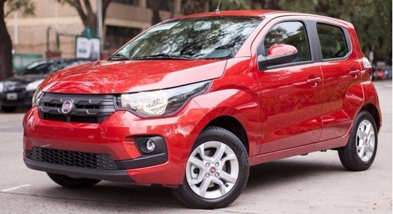 Fiat Mobi 2019 0k Financiacion De Fabrica Tomamos Usados -ls