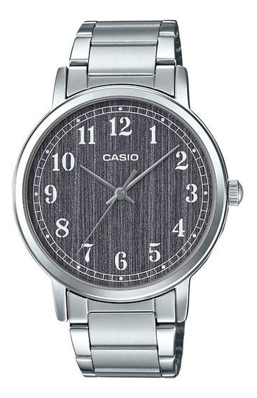 Relógio Casio Collection Feminino Analógico Mtp-e145l-5b2df