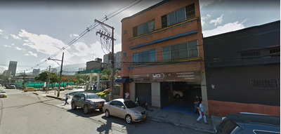 Arreindo Taller/bodega En Medellin