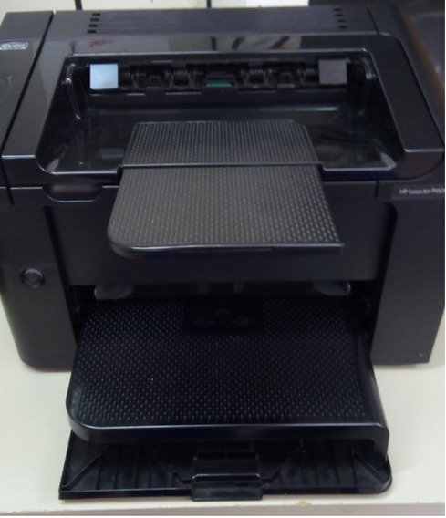 Impressora Hp Laserjet Pro P1606dn