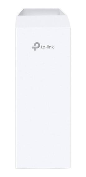 Access point exterior TP-Link Pharos CPE210 blanco 110V/220V