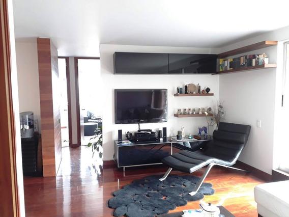 Apartamento En Venta Pontevedra 97-3322