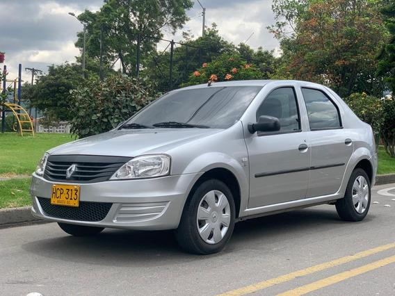 Renault Logan 1.4 Mt Sa