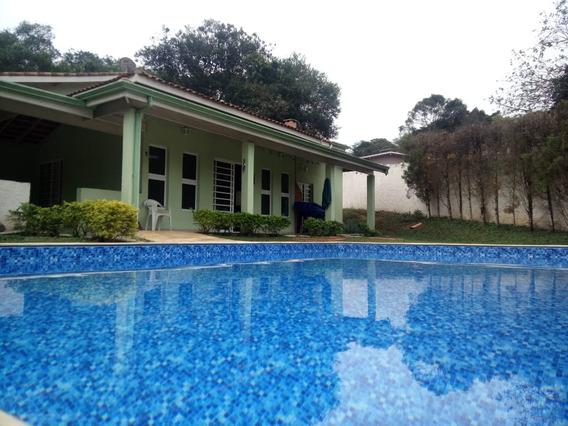 Casa Em Condominio Fechado Com Segurança - Cód.c326
