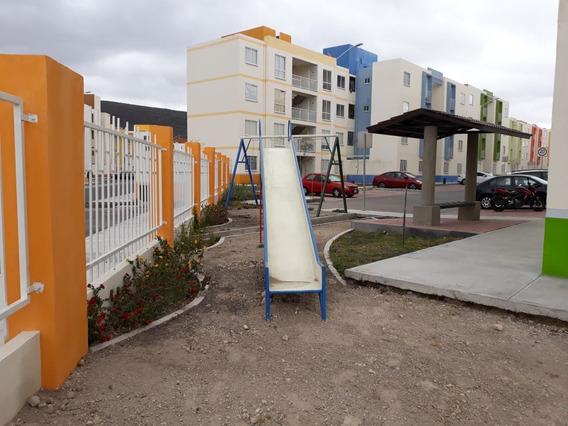 Departamento En Venta Villas Del Refugio 739