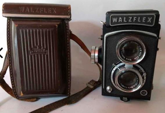 Antiga Camera Walzflex