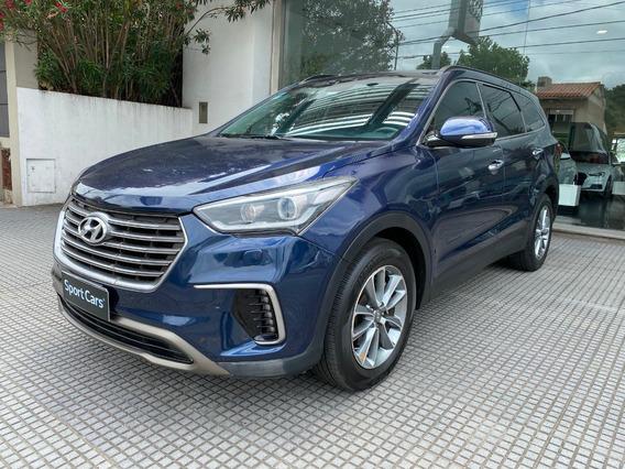 Hyundai Grand Santa Fe 7 As Diesel 2016 65000km Sport Cars