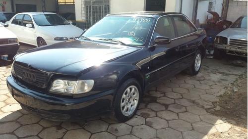 Sucata Audi A6 1997 Venda Em Peças