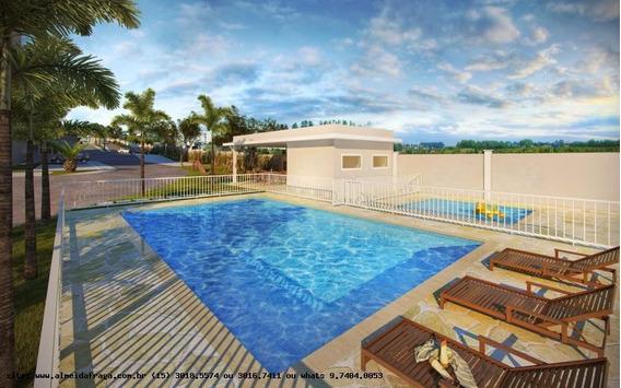 Apartamento Para Locação Em Sorocaba, Vila Hortencia, 2 Dormitórios, 1 Banheiro, 2 Vagas - Loc-595_1-861023