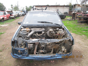 Ford Fiesta 1995 - 1996 En Desarme