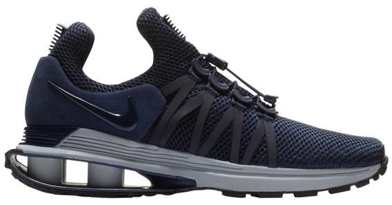 Tênis Nike Shox Gravity Original Mega Promoção + Brinde