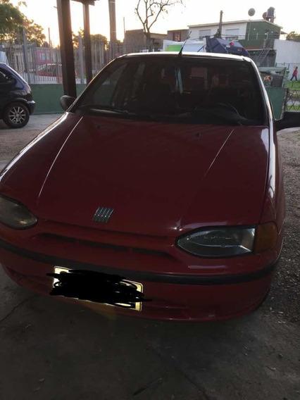 Fiat Palio 1.3 El 1998