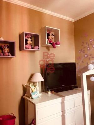 Apartamento À Venda No Bairro Alves Dias, 2 Dorms, 1 Vaga, 49 M2 - 2700