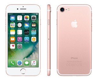 iPhone 7 32gb Apple Tela 4.7 Polegadas Câmera 12mp