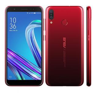 Celular Asus Zenfone Max M2 Zb555kl 5.5 Dual 32gb Vitrine Nf