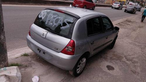Renault Clio 2006 Sucata Somente Peças