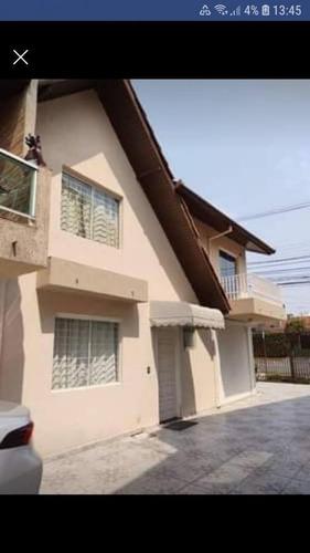 Sobrado Para Venda Em Curitiba, Boa Vista, 3 Dormitórios, 1 Suíte, 3 Banheiros, 2 Vagas - 2321_2-1159399