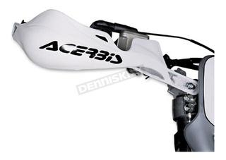 Cubre Puños Acerbis Handguards Aluminio Rally Pro X Strong