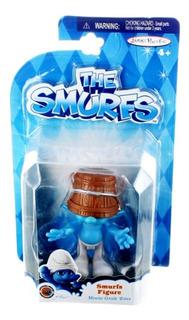 The Smurfs, Los Pitufos,