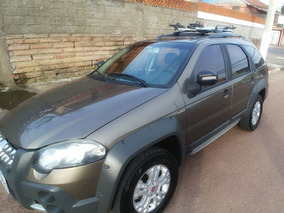 Fiat Palio Weekend Adventure Locker 1.8 Flex
