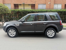 Land Rover Freelander 2 Hse At 3.2