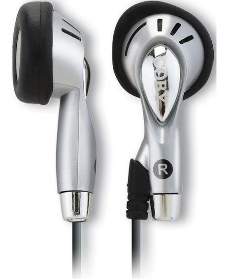 Fone De Ouvido Celular Audio Digital Estéreo Super Bass Coby