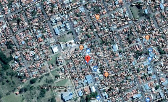 Avenida Tiradentes, Presidente Venceslau, Presidente Venceslau - 194930