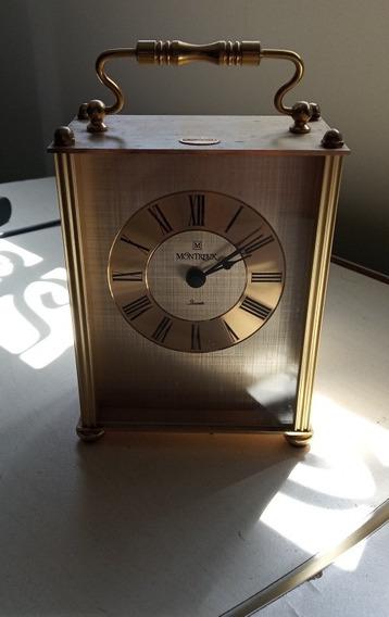 Reloj Alemán Montreux De Mesa