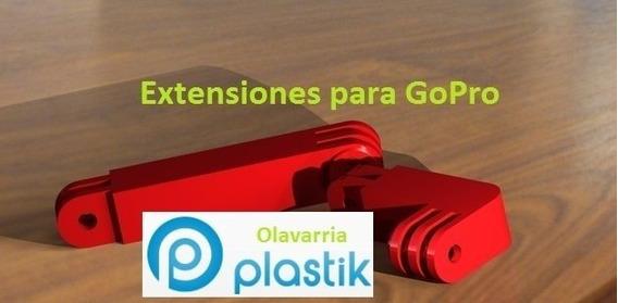 Extensiones Para Gopro