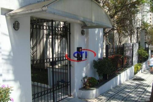 Imagem 1 de 11 de Apartamento  À Venda, Nova Petrópolis, São Bernardo Do Campo. - Ap1611