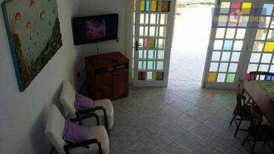 Sobrado Residencial À Venda, Boracéia Ii, São Sebastião. - Codigo: So2143 - So2143